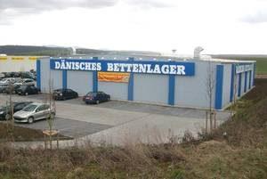 Dänisches Bettenlager, Bad Camberg - Ingenieurbüro Euler