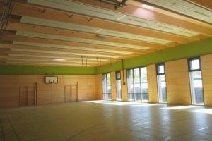 Euler Statik Gutachten Denkmalpflege Referenzen Schule