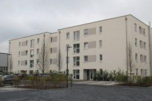 Euler Statik Gutachten Denkmalpflege Referenzen Wohngebäude