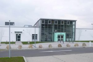 Outdoor Recreation Center - Wiesbaden